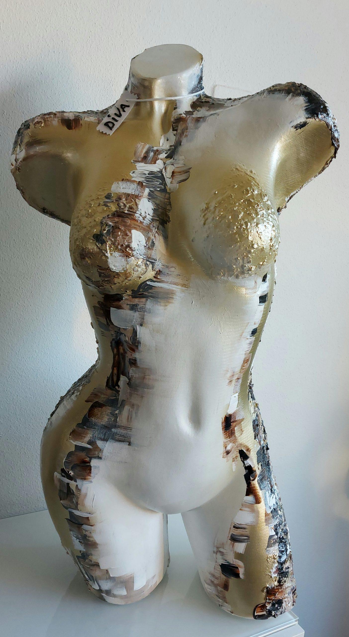 Mannequin Diva